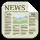 World news - Top international newspapers by Apezix
