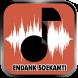 Endank Soekamti Mp3 lagu Lirik by Appscribe Studio