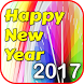 New Year Greeting 2016