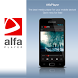 Alfa Player by Cydersoft