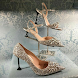 High Heels Designs by JB Developers