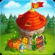 Magic Country: fairy farm and fairytale city