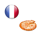 French Food Vocabulary by french4you