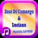 Zezé Di Camargo e Luciano Music lyric by Freshearn Studio