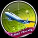 Flight Tracker Plane Finder– Aeroplane Air Status