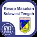 Resep Masakan Sulawesi Tengah by GWC Studio