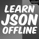 Learn JSON Offline by OfflineLearningLtd