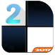 Piano Tiles 2 _ Edition 2017 by VocaGeek
