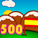 Learn spanish: 500 words by piBEANS