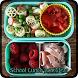 School Lunch Box by Ashlalayo