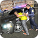 Mexican Police Car Chase Mad City moto Theft Crime by The Game Beast