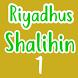 Riyadhus Shalihin 1 by Warung Developer