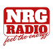 NRG Radio by looksomething.com