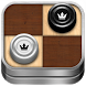 Checkers - free board game by thesurix
