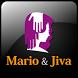 Mario & Jiva - Potenza by 3TECHWEB Management e Servizi