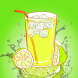Lemon Drinks by Lanna