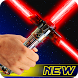 Jedi Lightsaber * Laser Fight by Bubble Bun