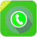 New For Whatsapp (WA) by callsmediaapp