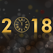 Countdown New Year 2018 by Creta Mobile Apps