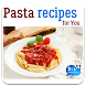 Pasta Recipes by DIL