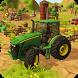 Трактор Симулятор - Ферма 3D by Fazo Games
