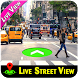 Street View Live 2018 - GPS Map, Navigation by Maps, GPS Navigation & Route Finder