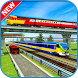 Indian Train Racing 2017 – 3D Simulator by Game Sim Studios