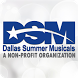 Dallas Summer Musicals by InstantEncore.com