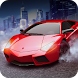 Highway Supercar Speed Contest by MasonClemens