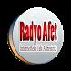 Radyo Afet by Radyoyayini İnternet Bilesim Hizmetleri