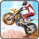Off-Road Moto Race Mountain by Top Play Studio