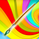 Kids Coloring Drawing Sheets by Zeemish Labs