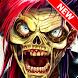 Art Zombie Wallpaper by GoaliSoft