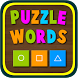 Puzzle Words - Free Word Game by LittleBigPlay - Only Free Games