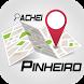 Achei Pinheiro by Mega Info App