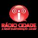 Rádio Cidade de Brusque by Access Mobile CWB
