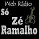Rádio Só Zé Ramalho by Rede Web Rádios