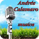 Andrés Calamaro Musica by acevoice