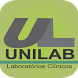 Unilab Laborátorios by Meu Mob App