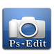 Ado Editor Photoshop by Androproid