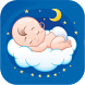 White Noise: Baby Sleep Sounds by iYeah Entertainment