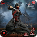 Super Hero Ninja Saga