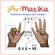 Jarimatika (Jari Matematika) by Pak Dani