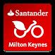 Santander Cycles MK by nextbike UK