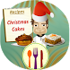 Christmas Cakes Recipes by Free Apps Collection