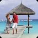 Honeymoon Photo Frame by Photo Editor Zone
