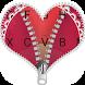 Hot Zipper Theme&Emoji Keyboard by Fun Emoji Theme Creator