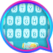 Ice Cube Cold Theme&Emoji Keyboard by Keyboard Fantasy