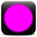 Flashlight Purple PRO by Toroya