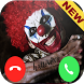 scary call from killer clown   by Arb inc
